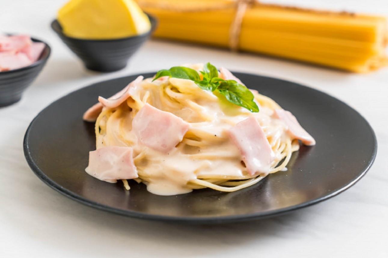 Receta Salsa Cuatro Quesos para pasta | Cómo hacer