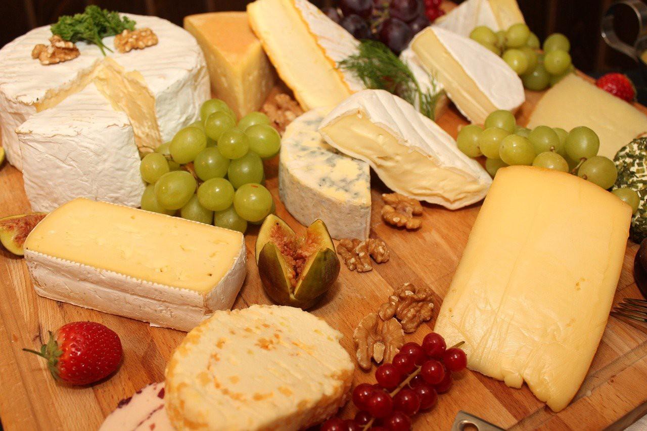 El queso, entre la alimentación para reforzar el sistema inmunológico