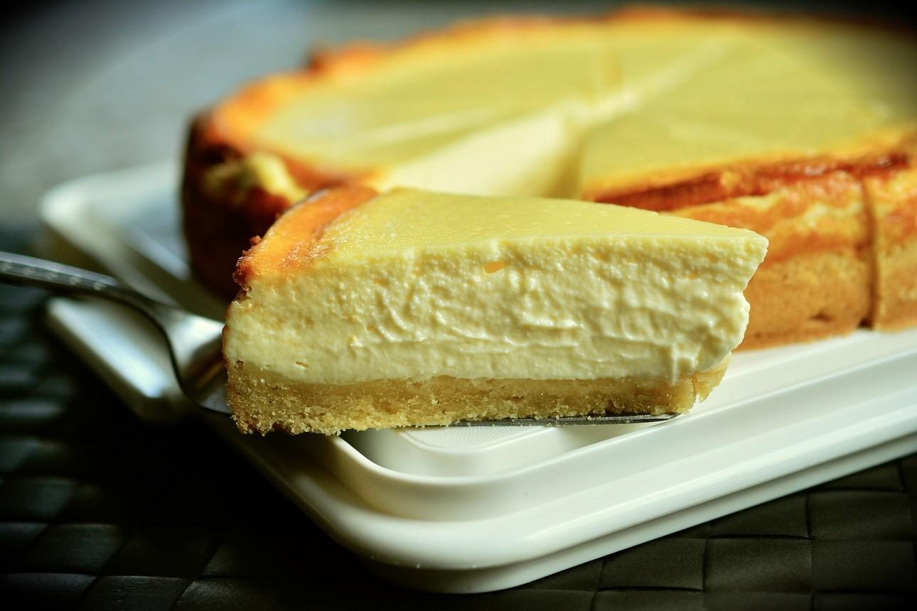 Receta Tarta de Queso la Viña | ¡Queso Cocineros!